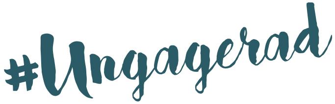 Ungagerad